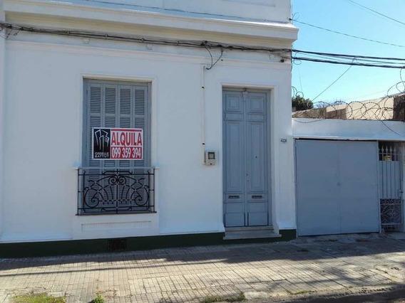 Alquiler Casa 3 Dormitorios Garage Opcional Cerro Parrillero