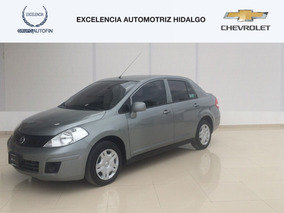 Nissan Tiida Custom Tm Ac 2010