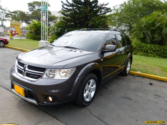 Dodge Journey Se Mt 2400