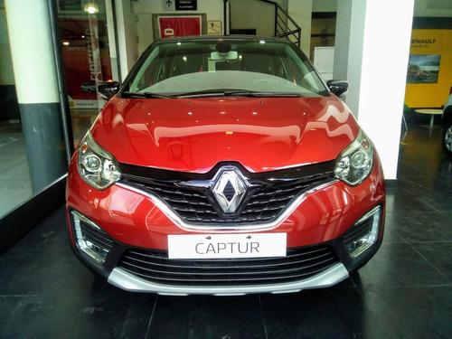 Renault Captur Intens 2.0l 16v 2021(jcf)