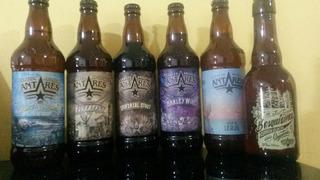 Cerveza Antares Botella 500ml Cajax12 !!