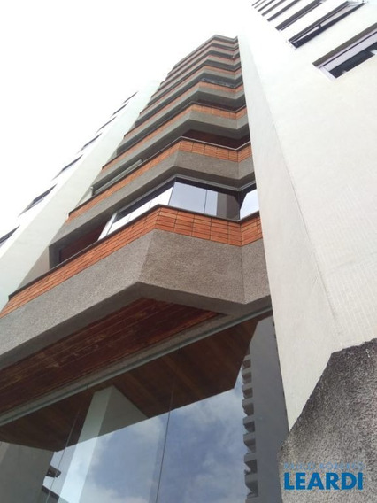 Apartamento - Moema Pássaros - Sp - 565627