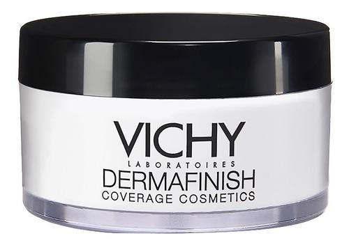 Polvo Vichy Dermablend Maquillaje Vitiligo