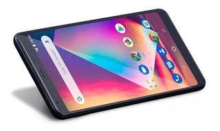 Smartphone Multilaser Ms60z 2gb Tela 6 16gb Preto - Nb741