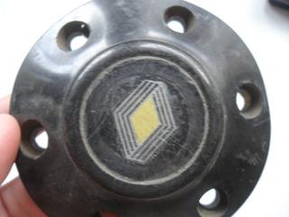 Antiguo Pulsador Volante Centro Renault Deportivo R6 12 R12