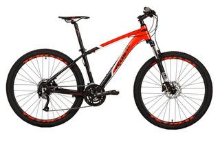Bicicleta Mtb Teknial Tarpan 400 Rod 27.5