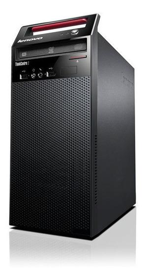 Desktop Lenovo Edge72 Core I3 3220 4gb 500gb - Mostruário