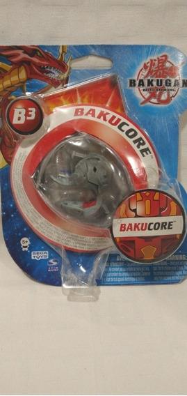 Bakugan Battle Brawlers Bakucore Bakugan Gris