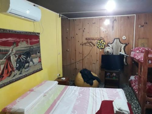 Carmelo Hostel & Garden Habitacion Alquiler Colonia Casas