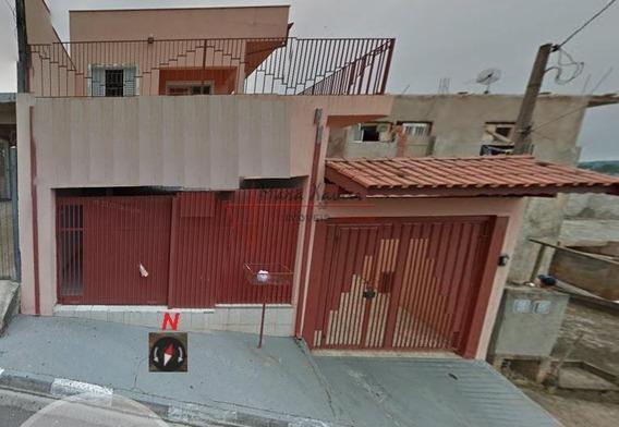 Sobrado Com 3 Dormitórios À Venda, 216 M² Por R$ 380.000 - Capela - Vinhedo/sp - So0365