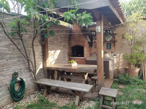 Casa Condomínio Garden Resort, Venda E Compra, Jardim Shangai, Jundiaí - Ca01717 - 69017405