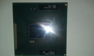 Procesador Notebook Intel Celeron B820 Sr0hq 1.7 Ghz/2 M