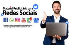 Postagem Para Redes Sociais