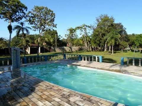 Chácara Para Venda Em Itanhaém, Jardim São Fernando, 4 Dormitórios, 2 Banheiros, 10 Vagas - It386pg_2-1170749