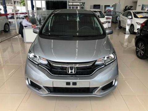 Honda Fit 1.5 Lx 16v Aut 2020