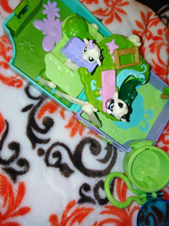 MiniFiguras Littlest Pet Shop