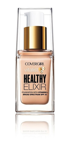 Base Vitalist Healthy Elixir Covergirl - mL a $1000