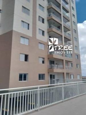 Locação De Apartamento (pacote) Arujá Clube, Com 3 Dormitórios, 1 Suíte Com Armários, 1 Banheiros Social, Sala Com Armários - Ap00400 - 33761976