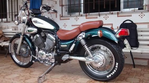 Yamaha Xvs 535 Cc