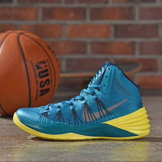 Zapatillas Nike Hyperdunk Lunarlon T: 40