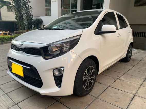 Kia Picanto All New Automatico
