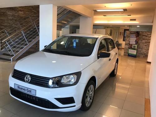 Volkswagen Vw Gol Trend 1.6 Trendline Tiptronic Aut 0 Km