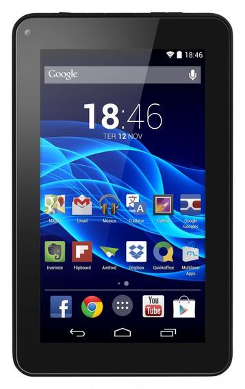 M7s Quad Core Tablet Wi-fi - 7