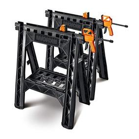 Mesa de trabajo para carpinteria en mercado libre m xico for Mesa plegable multiusos