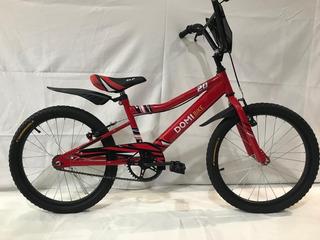 Bicicleta Infantil Rodado 20 Nene Baiking