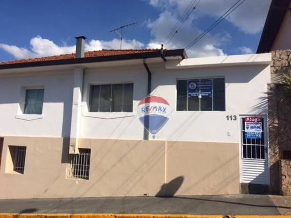 Ponto À Venda, 142 M² Por R$ 900.000 - Centro - Botucatu/sp - Pt0024