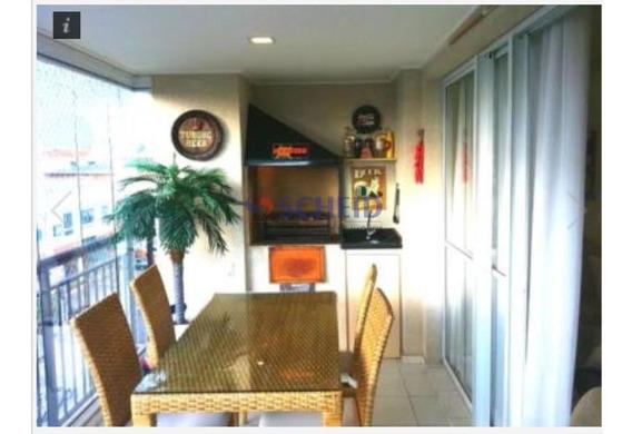 Lindo 2 Dormitorios,1 Suite Com Living Estendido Na Vila Mascote - Mc7607