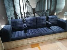 Tapiceria Y Fabricación De Muebles