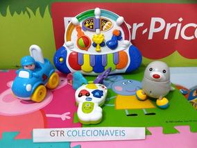 Brinquedos Musicais Chicco,hap-p-kid,navystar