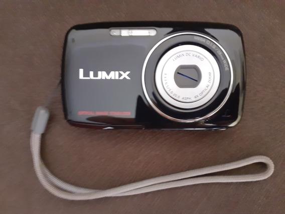 Câmera Digital Panasonic Lumix Dmc S1