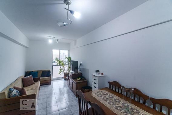 Apartamento Para Aluguel - Mooca, 2 Quartos, 55 - 893033077