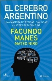 Cerebro Argentino - Manes, Niro
