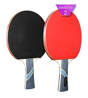 Mapol 4 Star Professional Ping Pong Paddle Raqueta De Tenis