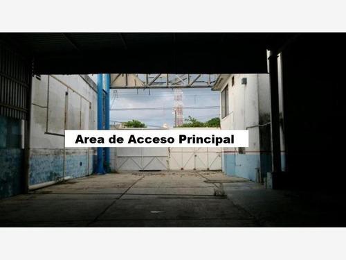 Imagen 1 de 12 de Bodega Comercial En Renta Veracruz Centro