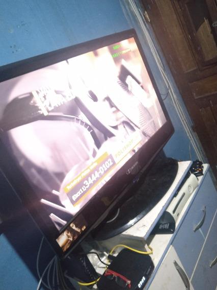 Tv Buster 46 Polegadas