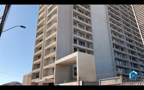 Imagen 1 de 22 de Departamento En Venta De 1 Dormitorio En Copiapó