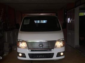 Nissan Urvan 2.5 Gx Larga 9 Pas Ac Mt 2011