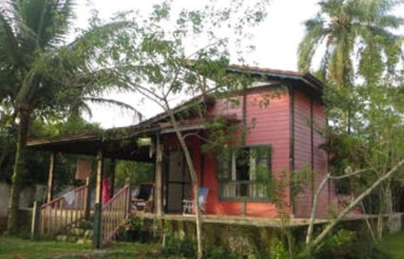 Casa Para Venda, 2 Dormitórios, Jabaquara - Paraty - 1638