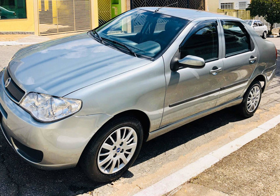 Fiat Siena 1.4 Elx Flex 4p 2006