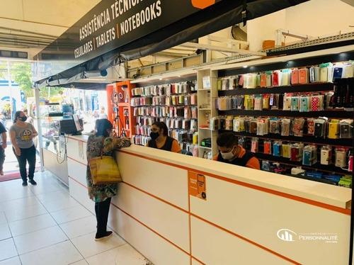 Imagem 1 de 15 de Loja À Venda, 20 M² Por R$ 85.000,00 - Centro - São Bernardo Do Campo/sp - Lo0001