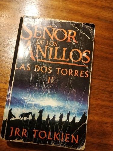 Imagen 1 de 2 de El Señor De Los Anillos Las Dos Torres