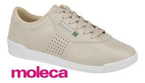 Tenis Moleca 5442100