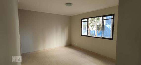 Apartamento Para Aluguel - Itaquera, 2 Quartos, 50 - 893069353