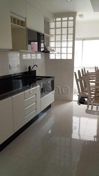 Apartamento À Venda Em Jardim Paulicéia - Ap015550
