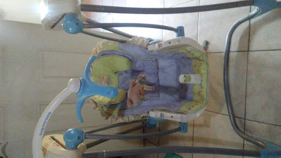 Silla Columpio Para Bebés Fisher Price