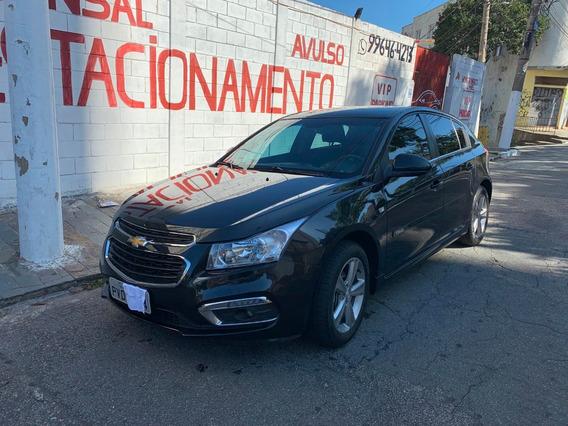 Chevrolet Cruze Sport Lt Automatico